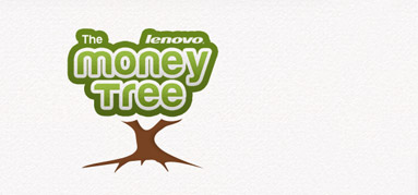 Lenovo Money Tree Program