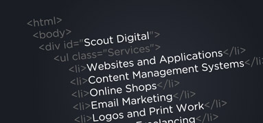 Scout Digital